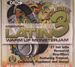 Essential Latin Warm Up Monsterjam Volume 3 (Strictly DJ Only)