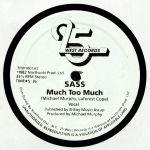 Much Too Much
