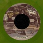 The SILVER RIDER/OSMOSE - Motor City 45