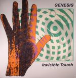 Invisible Touch (reissue)