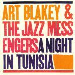 A Night In Tunisia (reissue)