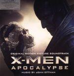 X Men: Apocalypse (Soundtrack)