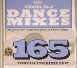 Dance Mixes 165 (Strictly DJ Only)