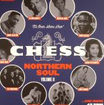 Chess: Northern Soul Box Volume 2