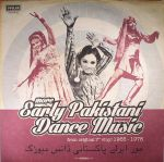 More Early Pakistani Dance Music 1965-1978 (Soundtrack)