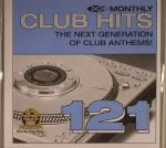 DMC Monthly Club Hits 121: The Next Generation Of Club Anthems! (Strictly DJ Only)