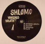 Vanished Breath EP