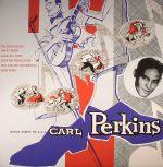 Dance Album Of Carl Perkins