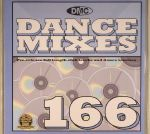 Dance Mixes 166 (Strictly DJ Only)