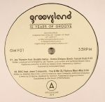 10 Years Of Groove