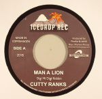 Man A Lion (Digi Mi Digi Riddim)
