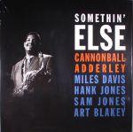 Something Else (reissue)