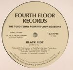 The Todd Terry Fourth Floor Sessions