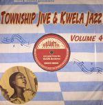 Soul Safari Presents Township Jive & Kwela Jazz Volume 4