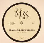 Trans Europe Express (edits)