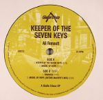 Keeper Of The Seven Keys