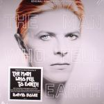 The Man Who Fell To Earth (Soundtrack)