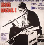 Big Deal!: Weinberger Funk Library UK 1975-1979
