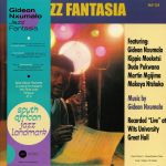 Jazz Fantasia (reissue)