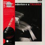 Edson Frederico E A Transa (reissue)