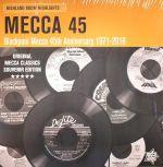 Mecca 45: Blackpool Mecca 45th Anniversary 1971-2016