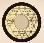 Jah Foundation