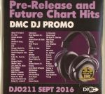 DJ Promo September 2016: Pre Release & Future Chart Hits (Strictly DJ Use Only)