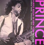 Purple Reign In New York Volume 1: Carrier Dome Syracuse  New York 30th March 1985