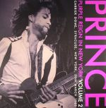 Purple Reign In New York Volume 2: Carrier Dome Syracuse New York 30th March 1985