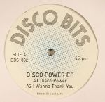 Disco Power EP