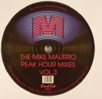 The Mike Maurro Peak Hour Mixes Vol 3
