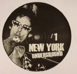 New York Underground #1