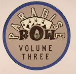 Paradise Row Volume Three