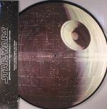 Star Wars Episode IV: A New Hope (Soundtrack)