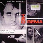 Teorema (Soundtrack) (reissue)