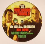 Welcome To The Jungle Volume 4: Sampler 1