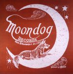 Moondog (reissue)