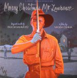 Merry Christmas Mr Lawrence (Soundtrack)
