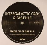 Made Of Glass EP