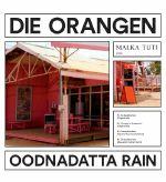 Oodnadatta Rain