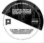 Plastik People Collections Volume Six