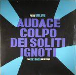 Piero UMILIANI feat CHET BAKER & HIS TRUMPET - Audace Colpo Dei Soliti Ignoti (Soundtrack)