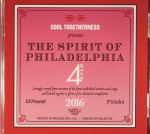 The Spirit Of Philadelphia 4 Ever - 2016