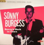Sonny's Back In Town: Sun Rockabilly Legends Series Volume 1 (remastered)