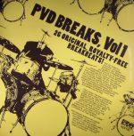 PVD Breaks Vol 1: Royalty Free Breaks