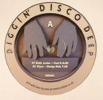 Diggin Disco Deep #4