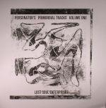Personator's Primordial Tracks Vol 1