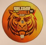 Welcome To The Jungle Volume 4: Sampler 2