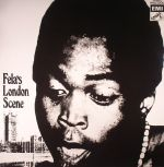 Fela's London Scene (reissue)