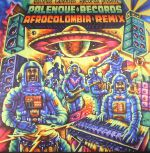 Palenque Records Afrocolombia Remix